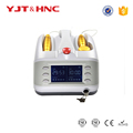 YJT/HNC factory hot sale 650nm and 808nm diode multi-use laser treatment therapy device