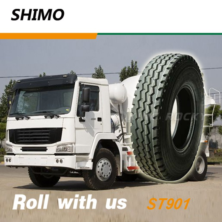 Shangdong yongsheng st901 truck tire 750 16 sale in china