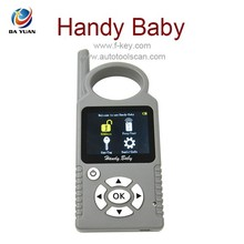 CBAY Hand-held Auto Key Programmer AKP101 4D 46 48 Chips Plus G Chip Copy