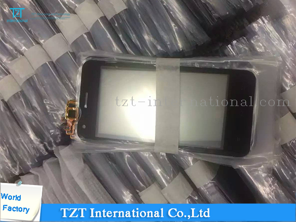 TZT Work Well Warranty Mobile Phone Touch Screen for Samsung/Huawei/Nokia/ZTE/TECNO/BLU/LG/ITEL Panel