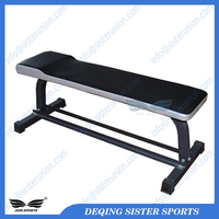 Gym Exercise Flat Bench Weight Lifting Trainer Ali Export From China