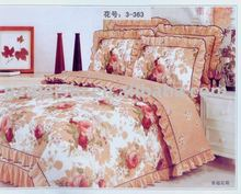 Queen size family bedsheets
