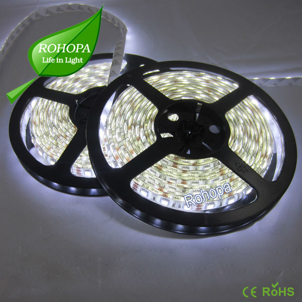 2012 Hot sale 5050smd magic dream color led strip