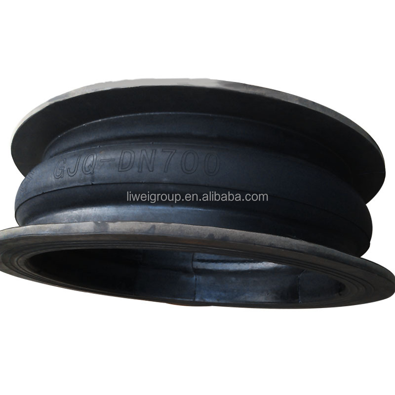 Rubber Joint Sleeve Coupling