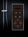 Shower room Control Panel With Timer