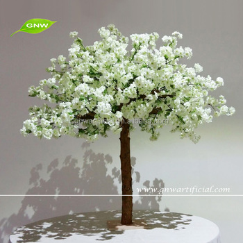 GNW CTR1605009-A 2016 factory wholesale table centerpiece decorative wedding cherry tree