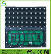 P10 Outdoor Smd Full Color Rgb Led 320*160mm Display/module/screen/panel