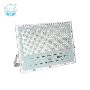 Hot selling 200w Solar LED Flood Light for Outdoor
