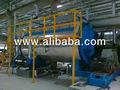 Fish Meal and Oil Processing machinery