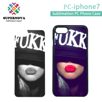 Sublimation Phone Case for iPhone 7, Custom Case