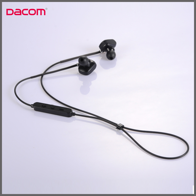 oem origin single sided branded handsfree earphone