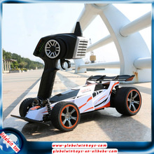 1:18 scale car model high speed racing similator 2.4g 4ch remote control smart cars for kids/adults popular race car games
