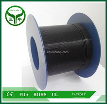 Competitive Price PTFE Resin High Voltage Resistant PTFE Tube