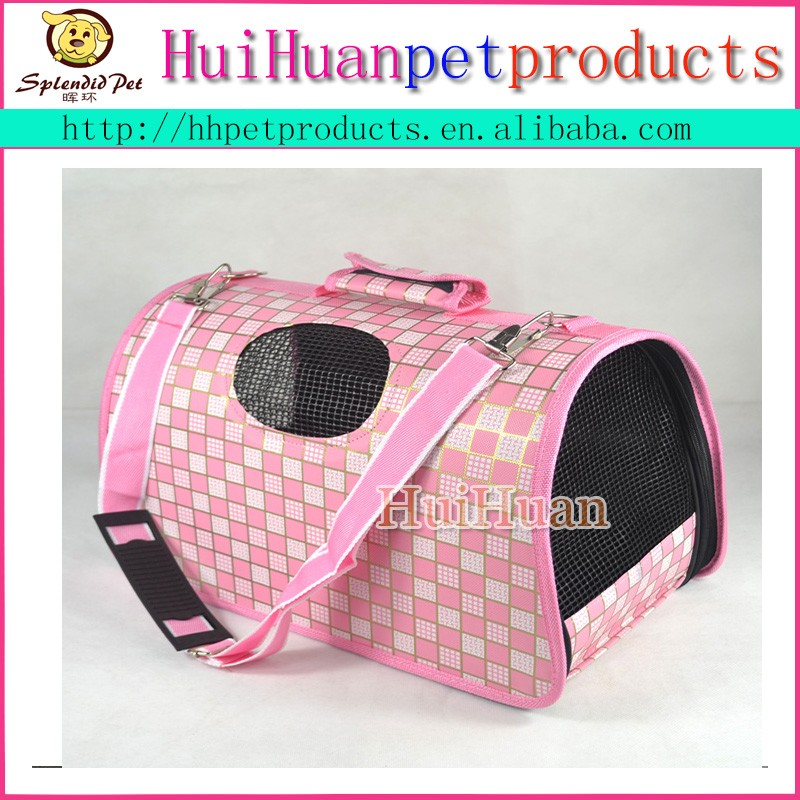 Convenient Portable Dog Carrier Bag,Soft Sided Pet Carrier Backpacks Dog Carrier