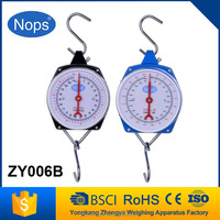 ZY-006B mechanical weighing scale for potato