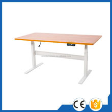 Alibaba china hotsell adjustable executive office desk