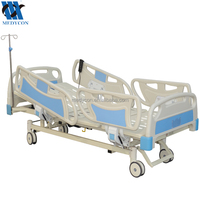 Three functions used electric hospital beds for sale