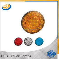 High QualityTruck LED Tail Light Stop/Tail/Indicator/Reverse