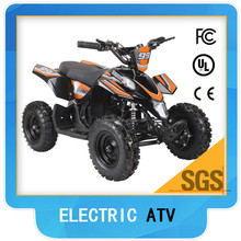 2015 kid electric mini atv/new item mini atv 350w/500w