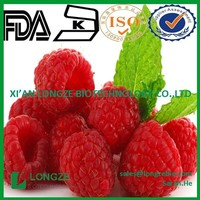 Fructus Rubi extract Palm leaf Raspberry Fruit Extract