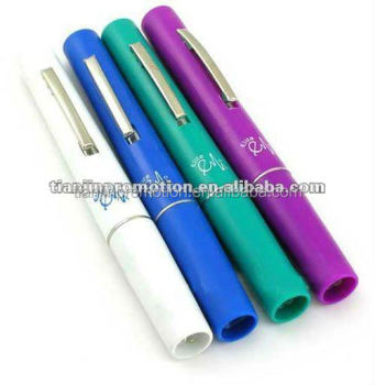 medical rechargeable pen light