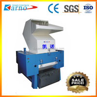 Hard Plastic Shredder/Rubber Shredding Machine Price