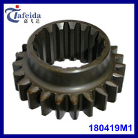Massey Ferguson Pinion Gear, MF Agricultural Tractor Parts,Transmission Components,180419M1, 23T, Pinion Intermediate Speed Gear