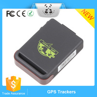 Auto continuous easy install gps tracker with chip car tracker