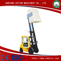 Forklift For Cotton Baler