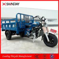 Made in China Hot Sale High Quality 250CC 3 Wheel Motorcycle Cargo Tricycle