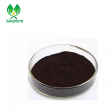 Factory directly supply 100% nature Hypericum perforatum L St John's Wort extract powder with factory price