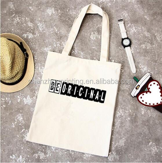 2015 Top quality customized cotton bag,cotton canvas bag,Farm Backpack Canvas