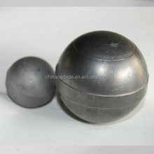 Tungsten Carbide Bearing Balls in Blank
