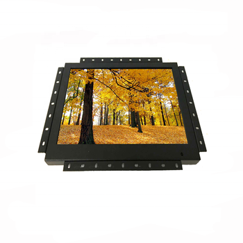 10.4'' Square Touch Screen Open Frame LCD Monitor for CNC Control System