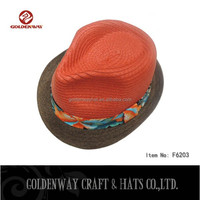new design straw hats for ladies