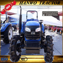 chinese famous brand HW904 90HP farming tractor price list