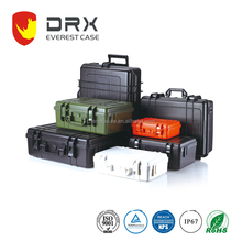 Mini IP67 Hard Plastic Equipment Case for Gun Accessory
