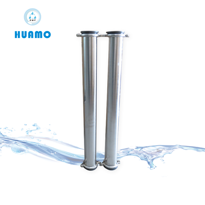 Stainless Steel 4 inch RO Membrane Housing