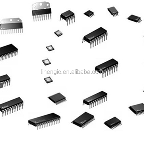 New & original Integrated Circuit BTA41-600B