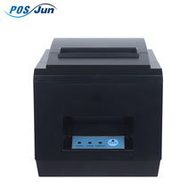 8250 Compact 80mm Bluetooth POS Thermal Receipt Printer with Auto Cutter