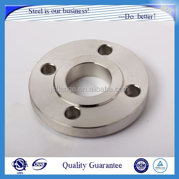 high quality astm a694 f52 steel flange