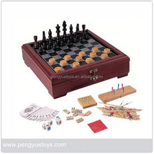 Games Set , challegne abalone Board Game wrestle Chess , Chinese Chess Clock