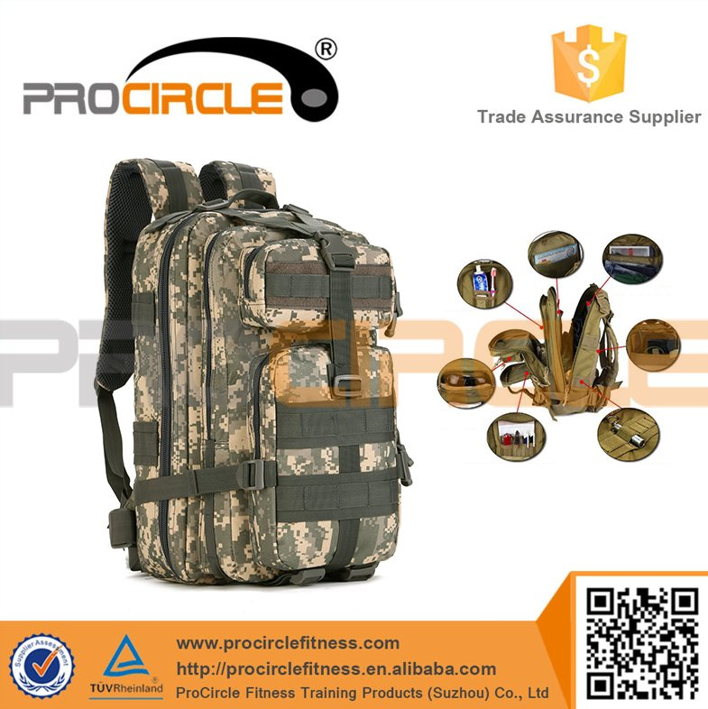 Wholesale Military Hiking Cycling Tactical Backpack