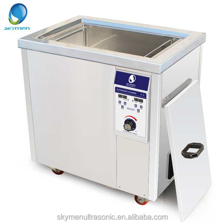 Skymen standard industrial ultrasonic cleaner for Carburetor/fuel injection nozzle