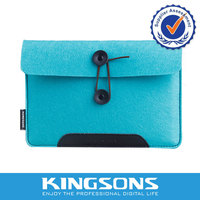 2015 Kingsons Tablet Sleeve,Tablet Accessories,9 Inch Tablet Case