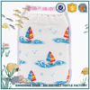 Printed Sailing Shape Nature 100 Fiber