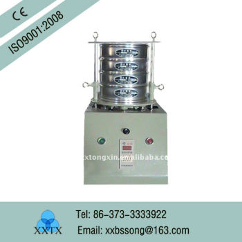 Selling laboratory drug test sieves shaker Factory