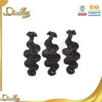 New design hair extensions afro style body wave human hair for black woman