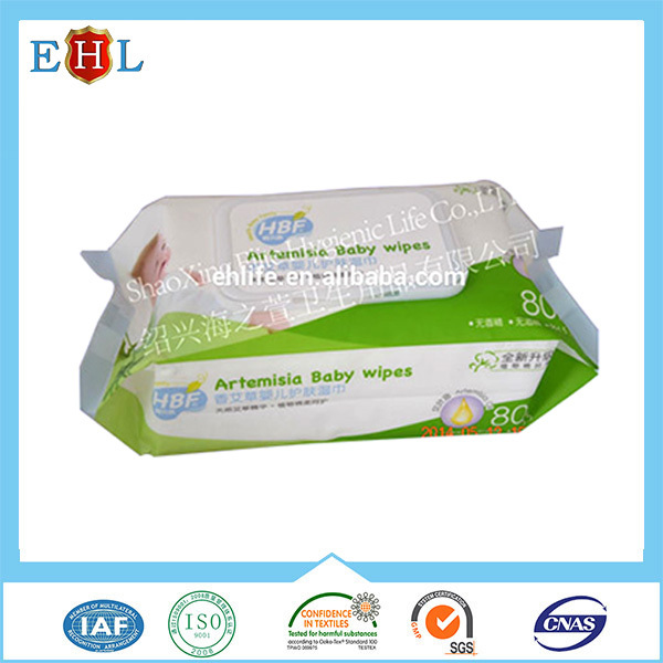 China supplier Cheap Customized alcohol cleaning wet wipes