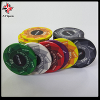 10g EPT customized ceramic chips casino chips